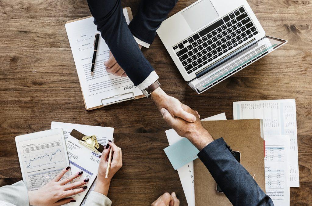 پروژه حسابداری شرکتهای تضامنی